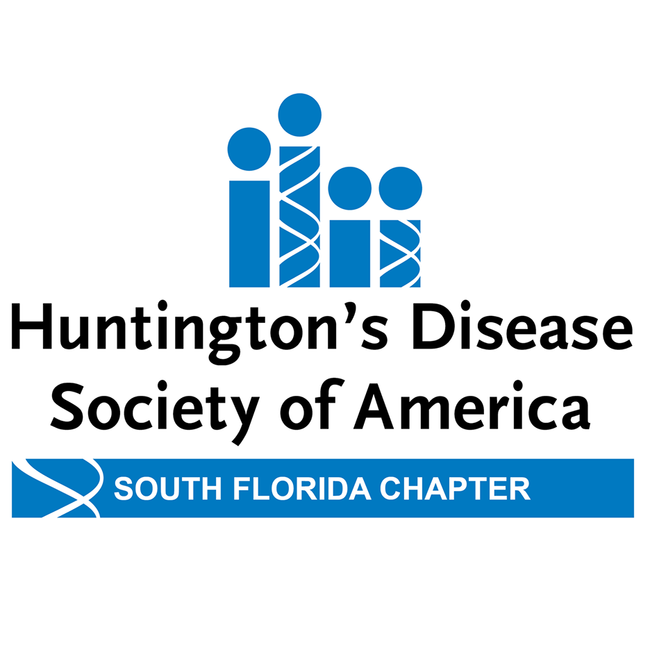 Huntington's Disease Triathlon